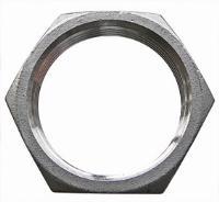 Lock Nut   316 Stainless Steel  BSPP Female Thread