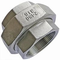 Equal Union   316 Stainless Steel  BSPP Female Thread