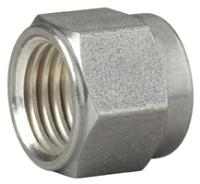 Nut   316 Stainless Steel Compression Fittings