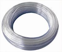 Un-Reinforced PVC Hose   Extreme Flexibilty  Natural Colour