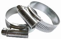 Jolly - Worm Drive   Hose Clips Mild Steel Zinc Plated