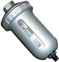 Drip Leg Drain - Auto Drain   Air Preparation