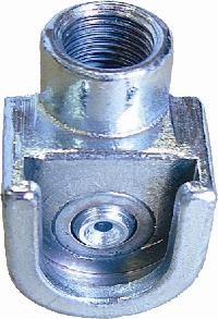 Hook On Connector   Lubrication & Fuel Systems  For Use With Standard Tat Head Nipples