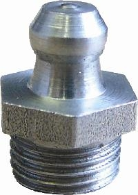 GREASE NIPPLE   Lubrication & Fuel Systems  Straight - Stainless Steel 304