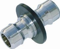 """Equal Plug   Washdown Fittings  1/2"""" System"""