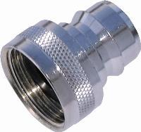 """Female Plug   Washdown Fittings  3/4"""" System"""
