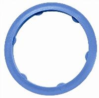 Nylon - Notched Washer   WASHER  To Suit BSP Male Thread