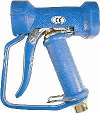 Water Gun   Maximum Pressure:    365psi