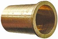 Brass Internal Tube Support
