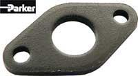 Mini ISO6432 Cylinder Mountings Flange-MF8   Parker Pneumatics