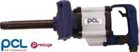 "APP270 1"" Impact Wrench   PCL PRESTIGE RANGE  Ergonomic housing Design."