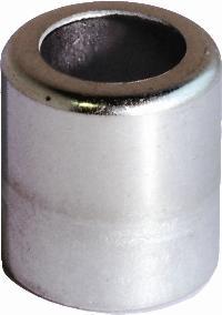 Crimping Ferrules   Aluminium