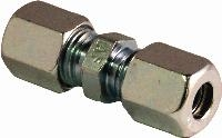Straight Coupling   Straight Couplings - Steel
