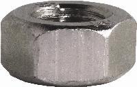 Kebrell Hex Full Nut Metric Stainless Steel   Kebrell Hex Full Nut Metric Stainless Steel