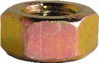 Kebrell Hex Steel Full Nut Metric   Kebrell Hex Steel Full Nut Metric