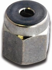 Parker® A-LOK Imperial Tube Nut   A-LOK Imperial Tube Nut