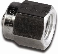 Parker® A-LOK Metric Tube Plug   A-LOK Metric Tube Plug