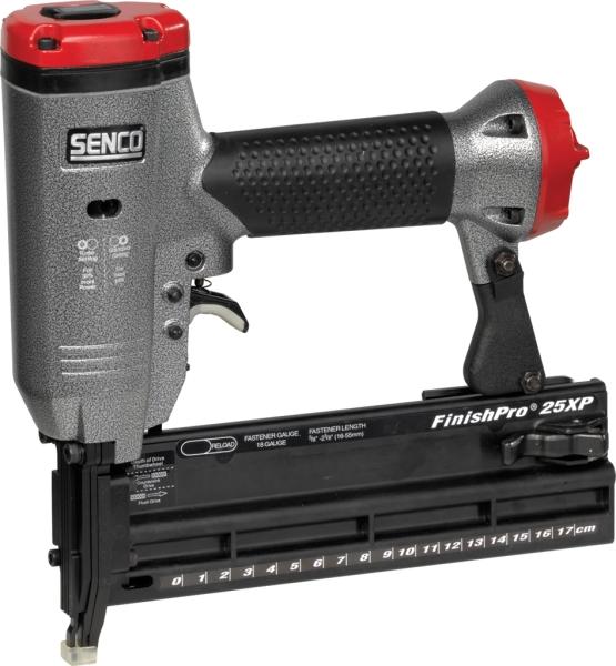 SENCO FinishPro25XP 18 gauge Brad nailer