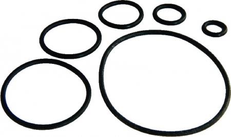 O-Ring - Metric - Nitrile