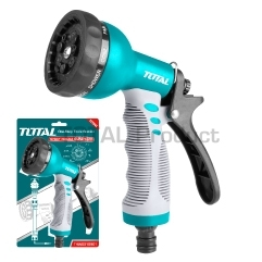 Plastic trigger nozzle