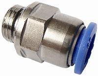 8mm Tube Connector