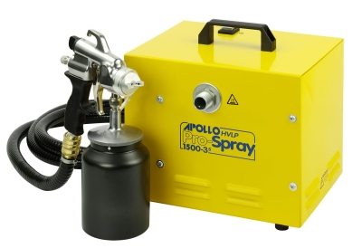 Apollo Pro-Spray 1500 HVLP Spray System