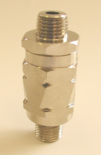 Bambi Non Return Valve (all lubricated models) - BPB1086
