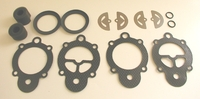 Bambi VT75 & VT150 Pump Service Kit - BPVT1