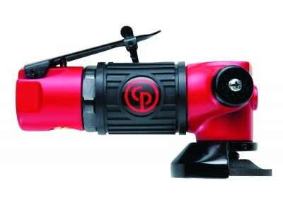 """CP7500D Chicago Pneumatic 2"""" (50mm) Air Angle Grinder"""