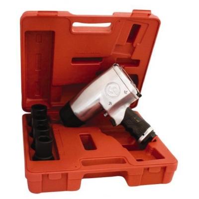 "CP772H/K Chicago Pneumatic 3/4"" Air Impact Wrench Kit"