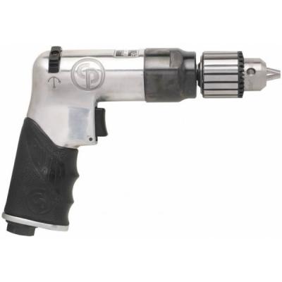 """CP789R-42 Chicago Pneumatic 3/8"""" Pistol Grip Air Drill"""