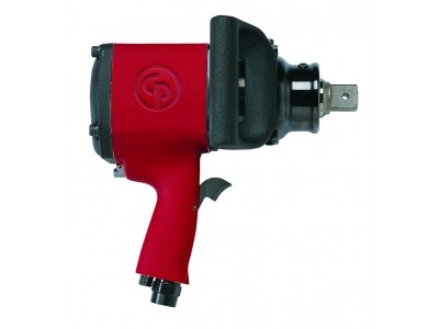"""CP796 Chicago Pneumatic 1"""" Impact Wrench"""