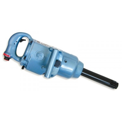 """CP797SP-6 Chicago Pneumatic #5 Spline Impact Wrench with 6"""" Extended Anvil"""