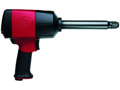 """CP8073 Chicago Pneumatic 3/4"""" Long Nose Impact Wrench"""