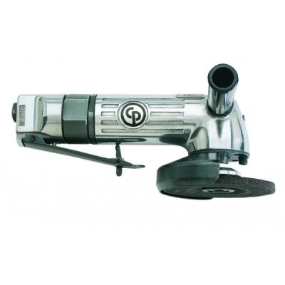 "CP854 Chicago Pneumatic 4"" (100mm) air grinder"