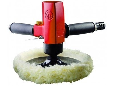 """CP865P Chicago Pneumatic 7"""" Vertical Polisher"""