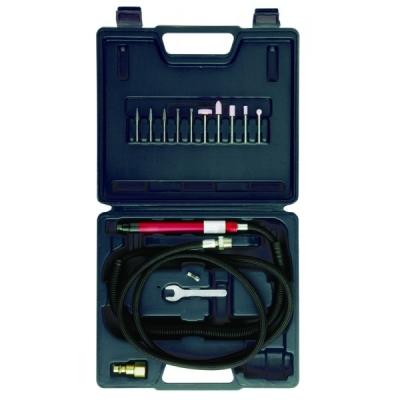 """CP9104Q Chicago Pneumatic 1/8"""" Air Pencil Grinder Kit"""