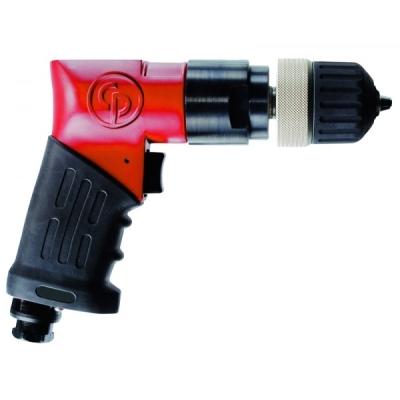 "CP9792 Chicago Pneumatic 3/8"" Pistol Grip Air Drill"