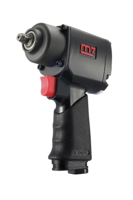 """MIGHTY SEVEN - NC-3210 3/8"""" Mini Air Impact Wrench"""