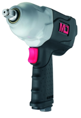"""MIGHTY SEVEN - NC-4216 1/2"""" Air Impact Wrench"""