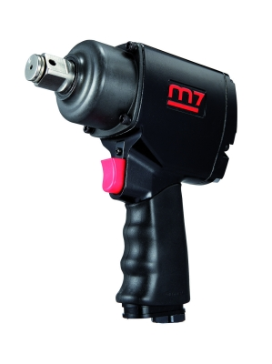 """MIGHTY SEVEN - NC-6210 3/4"""" Air Impact Wrench"""