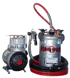Portaspray Plus Extra Multi Fleck Sprayer