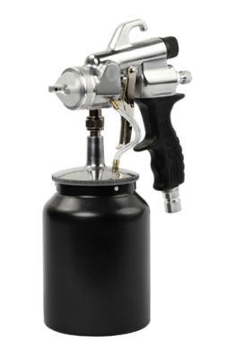 Pro-Spray Spray Gun complete with 1.3mm Spray Set up