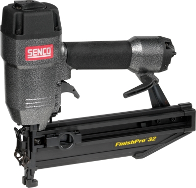 SENCO FinishPro-32 16-gauge Brad Nailer
