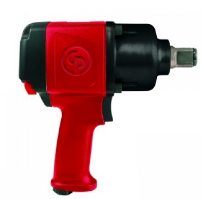 """½"""" Vs. 1"""" Pneumatic Impact Wrench Differences"""