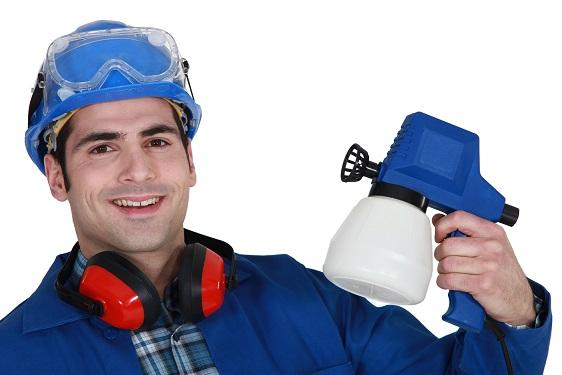 Air compressor safety: Don't forget your personal protection equipment