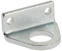 Foot Mounting   Cylinders  For ISO 6432 Cylinder