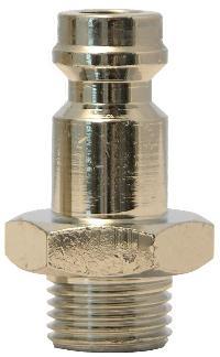 "Mini Adaptors   PCL Air Technology  ""BSPP Male, BSPP Female"""