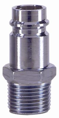 """ZF Adaptors   PCL Air Technology  """"BSPT Male, BSPP Female & Hosetail"""""""