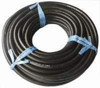 300psi Black Air Hose (ISO2398) - 25m   Conforms To BS5118/2 (300 psi) And To The Physical    Requirements Of BS ISO2398 Type 4 Class A 1995
